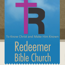 Redeemer Bible Church